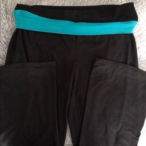 Pants - Yoga/stretch pants